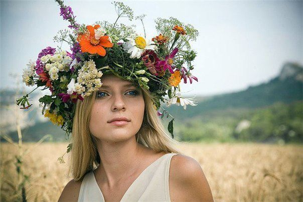 Найкращі українські дівчата по версії Google. ФОТО