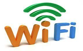 Доступні точки WI-FI у Рівному