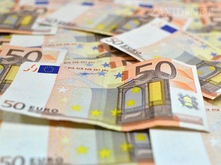 Україна отримала другий транш від Євросоюзу