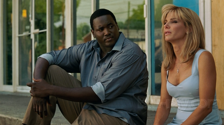 Невидима сторона (2009) цікаве, кіно, на реальних подіях, фільм
