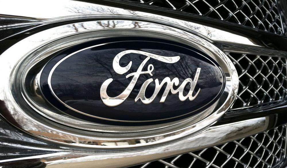 Компанія FORD знову здивувала своїх клієнтів новинкою