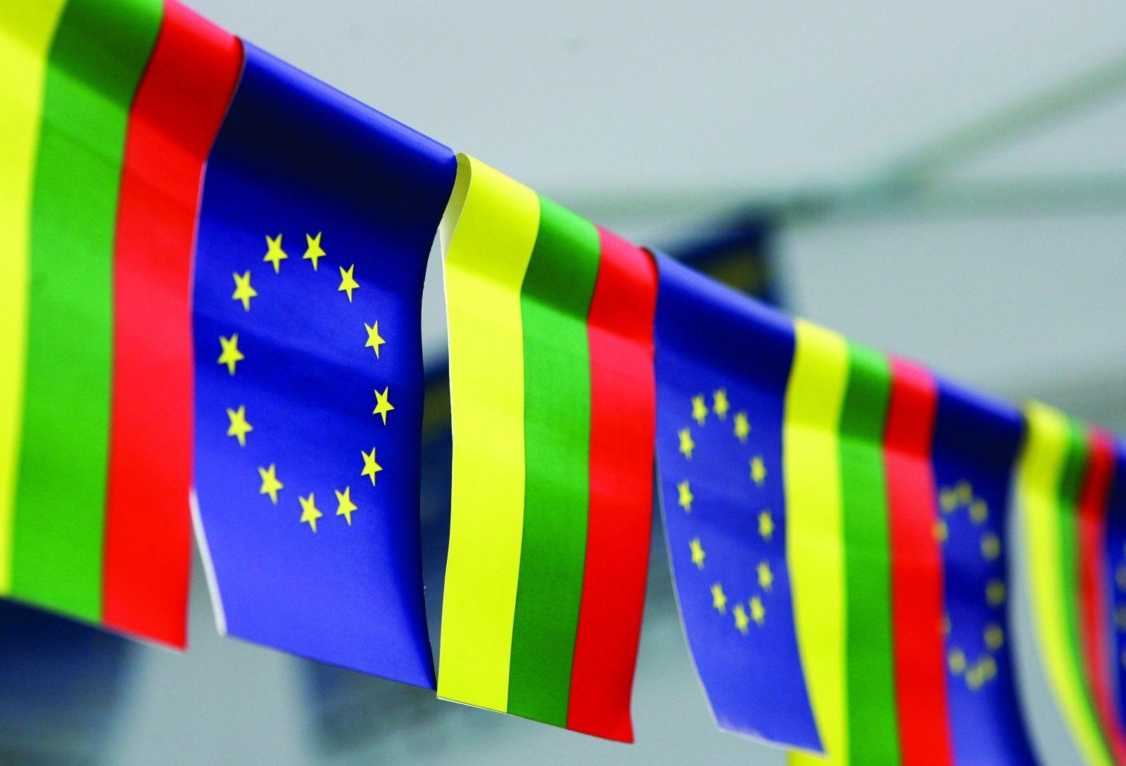 Литва стала 19 членом єврозони і офіційно перейшла на євро