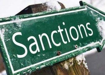 У США відміняють частину санкцій щодо захопленого Криму