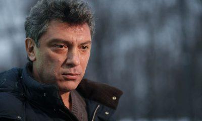 убитий відомий політичний діяч Борис Нємцов