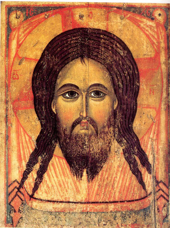 У Львові поклоняються найстарішому образу Христа