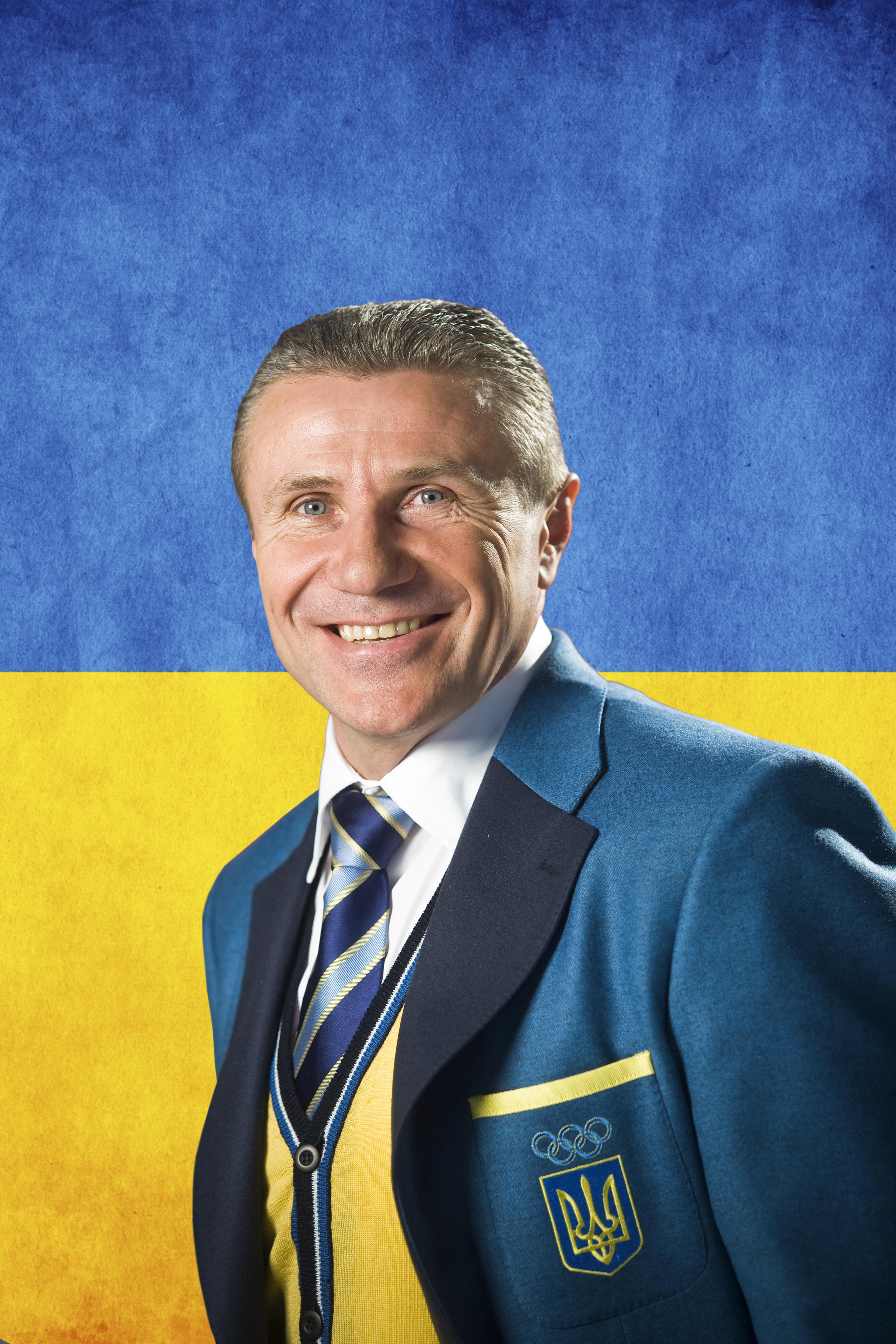 Сергій Бубка встановив світовий рекорд