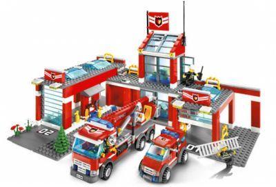 Конструктори Lego – ідеальна іграшка для вашої дитини