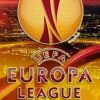 Europa League play Ukrainian football