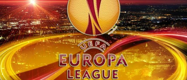 Today in the Europa League play Ukrainian football brands