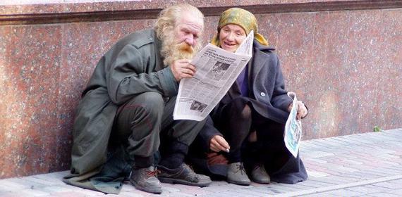 Безхатченки прибиратимуть Івано-Франківськ до Великодня До прибирання будуть залучені безхатченки з будинку нічного перебування. В Івано-Франківську людей вже два роки підряд долучають