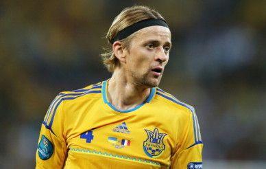 """Anatoliy Tymoshchuk can return to the FC """"Volyn"""""""