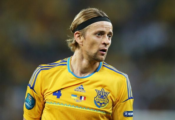 "Anatoliy Tymoshchuk can return to the FC ""Volyn"""