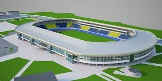 Стадіони головних футбольних клубів Західної України (ФОТО)