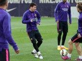 Як проходять тренування футбольних брендів (ФОТО)