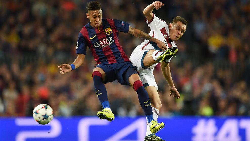 Баварія – Барселона: Німці програли за підсумками двох матчів за крок до фіналу Ліги Чемпіонів (ВІДЕО)