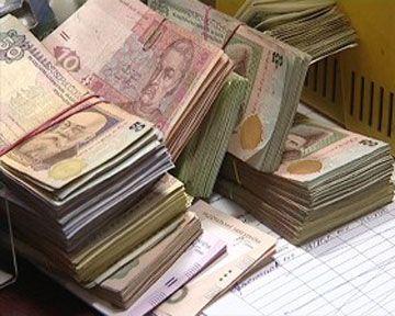 Місцеві бюджети Тернопільщини отримали майже 293 млн гривень