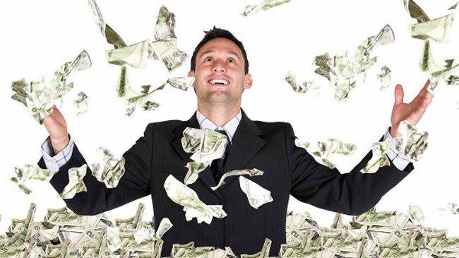 На Волині податкова виявила 32 мільйонери