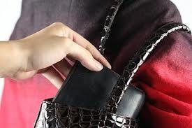На Тернопільщині спіймали жінку, яка крала гаманці