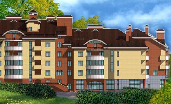 Для львів'ян планують збудувати новий житловий квартал