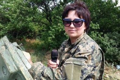 про ЗМІ в ДНР та ЛНР