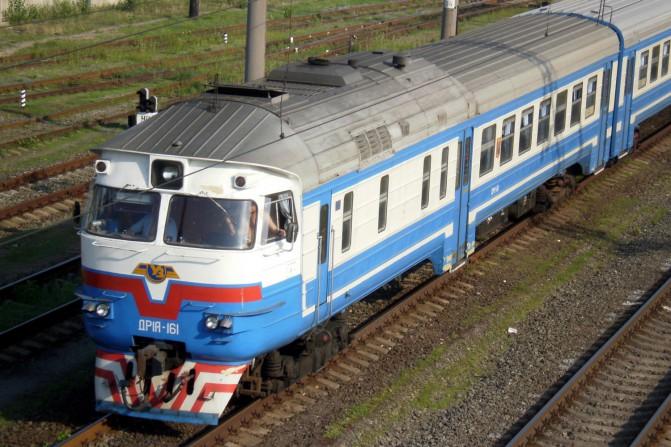Волинські потяги