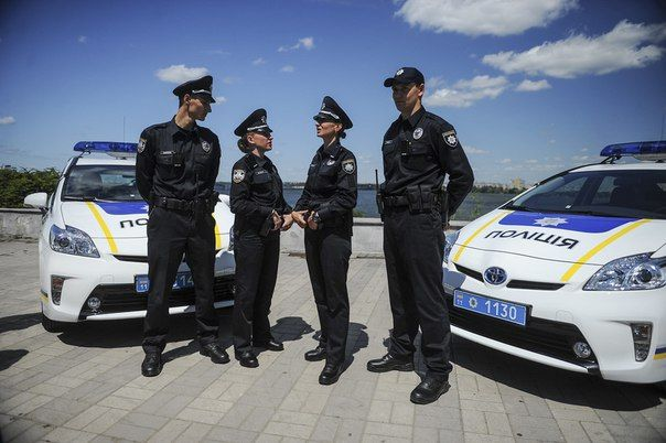 Стати поліцейськими хочуть майже 5 тисяч рівнян
