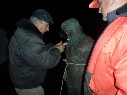 У Рівному на озері потонули двоє чоловіків