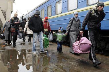 У Рівненській області проживають 3494 переселенці