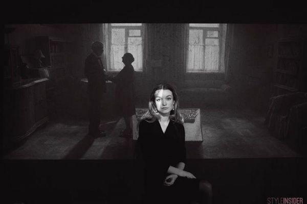 Фільм рівненської режисерки дебютував у Великобританії