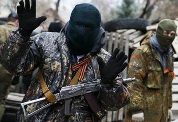 На Рівненщині затримали терористів