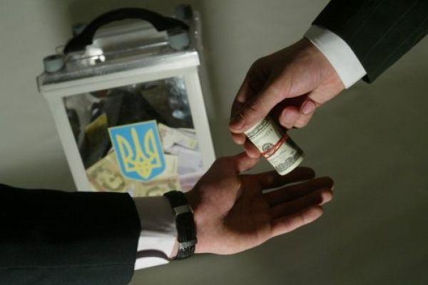 На Рівненщині зафіксували підкуп виборців