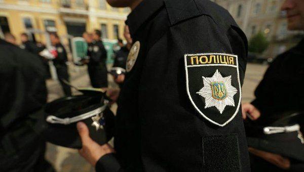 Рівненська міліція офіційно стала поліцією