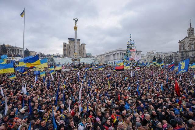 активісту Євромайдану