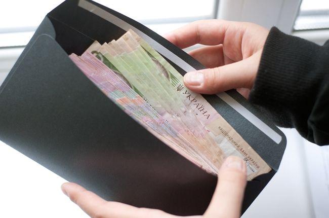 На Рівненщині підняли рівень заробітної плати