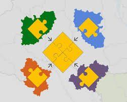 На Рівненщині зареєстрували об'єднані територіальні громади. На Рівненщині зареєстрували чотири об'єднані територіальні громади – Бабинську, Бугринську