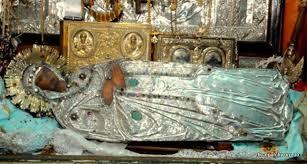 У Рівному перебувала Плащаниця Божої Матері