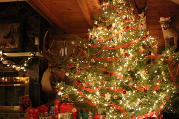 Рівняни відпочиватимуть 6 днів на різдвяні свята