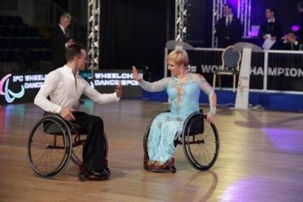 Рівненські спортсмени перемогли на чемпіонаті світу