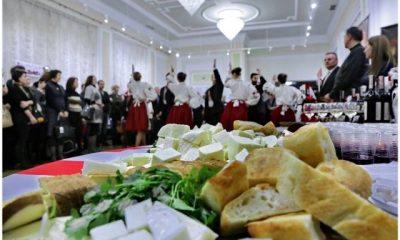 фестиваль грузинської культури