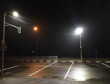 У Рівному встановили новий світлофор