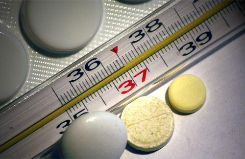На Рівненщині прогнозують епідемію грипу