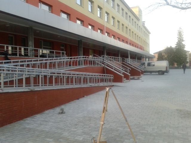 відкриють сучасну лікарню