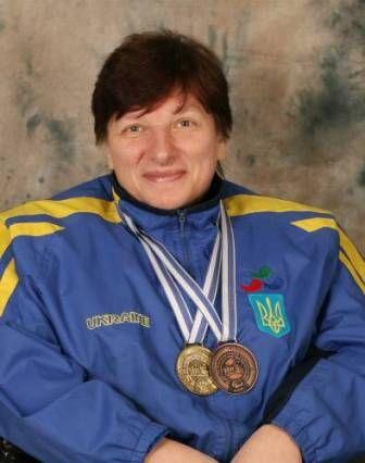 Рівненська спортсменка здобула срібло на чемпіонаті Європи з пауерліфтингу