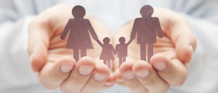 """На Рівненщині соціальні працівники допомагають """"кризовим"""" сім'ям"""