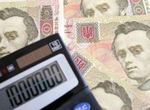 Рівненщина – у трійці областей із найменшим боргом по зарплаті