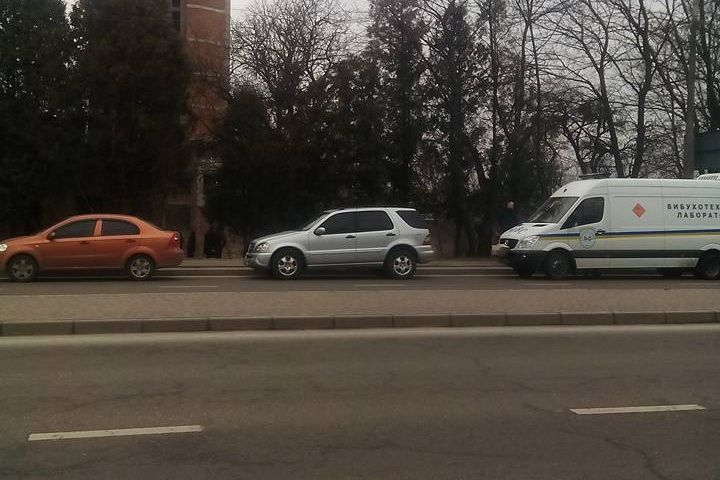 У Львові знайшли патрони та гранати - ЗМІ