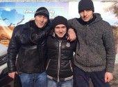 Волинянин Сергій Дмитрук повернувся з полону додому