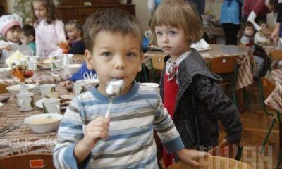 Слідство проти дирекції дитсадка відкрили через масове зараження дітлахів