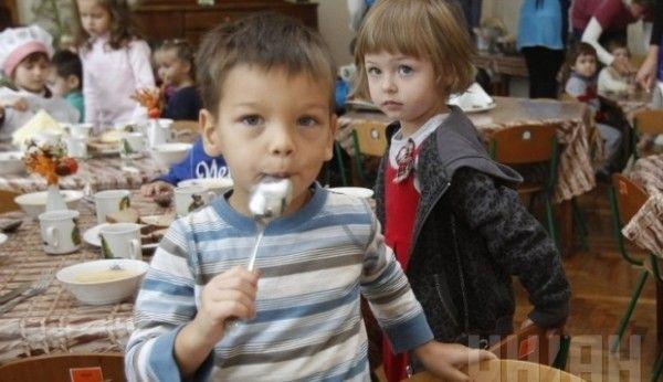 Слідство проти дирекції дитсадка ведуть в Чернівцях