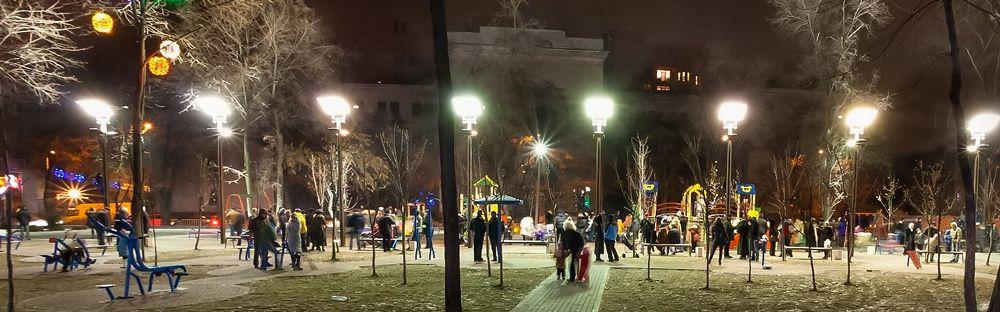 Українці вимагають свободи панорамної зйомки